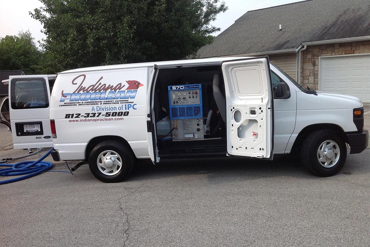 best carpet cleaner machine solution