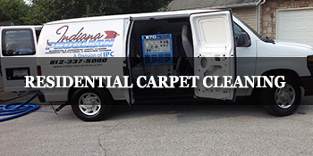 Bloomington Carpet Cleaner - Residential Carpet Cleaning