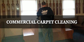 Bloomington Cleaning Services - Commercial Carpet Cleaning