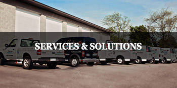 Bloomington carpets - Services & Solutions